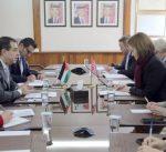وزير أردني يدعو المجتمع الدولي لدعم بلاده إزاء قضية اللاجئين السوريين