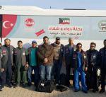 مسؤول تركي يشيد بدور سمو الأمير والكويت في دعم اللاجئين السوريين