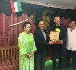 السفير البدر: نحرص على إبراز دور الكويت الريادي من خلال المشاركة في المهرجانات الثقافية
