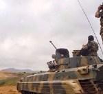 الجيش الجزائري يقتل 14 إرهابياً شرق البلاد
