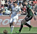 ميلان يحقق فوزا صعبا على ساسولو في الدوري الإيطالي
