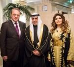 سفاراتنا لدى روسيا وتركيا وكينيا تحتفل بالاعياد الوطنية