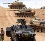 تركيا: مقتل جندي واصابة اثنين في انفجار عبوة ناسفة شمال سوريا
