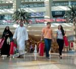 419 الف كويتي زاروا دبي في 2016