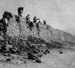 60 عاما على إزالة سور الكويت الثالث