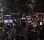 باكستان.. انفجار يوقع عشرات الضحايا في لاهور