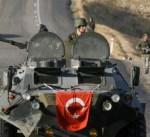 """الجيش التركي يعلن مقتل 43 من عناصر تنظيم """"داعش"""" شمالي سوريا"""