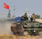 """الجيش التركي يعلن مقتل 23 من عناصر """"داعش"""" شمال سوريا"""