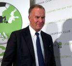 رومينيغه يطالب الفيفا بتقليص التوقفات الدولية