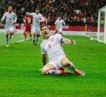 ليفاندوفسكي أفضل لاعب في بولندا للسنة السادسة على التوالي