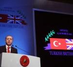 اردوغان: انقرة قد تجري استفتاء على الانضمام للاتحاد الأوروبي