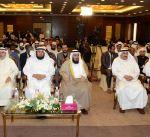 ملتقى الشعوب الدولي يدعو لإبراز دور الكويت في رعاية طلبة المنح الدراسية