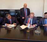 الصندوق الكويتي يوقع اتفاقية قرض مع لبنان بقيمة 9ر36 مليون دولار