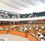 مجلس الأمة يوافق على تخصيص ساعتين لمناقشة القضية الإسكانية في 11 أبريل