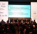 الوكالة الدولية للطاقة الذرية: آسيا تتجه نحو المسار الصحيح لإنشاء محطاتها النووية