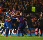 """""""يويفا"""" يتجه لمعاقبة برشلونة"""