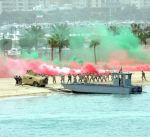 """الجيش الكويتي: انطلاق تمرين """"حسم العقبان 2017"""" بمشاركة خليجية وأمريكية الأحد المقبل"""