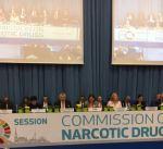 لجنة أممية تبحث تعزيز التعاون الدولي لمواجهة آفة المخدرات في العالم