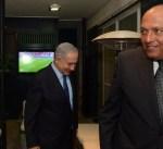 مصر تدين مصادقة الحكومة الإسرائيلية على بناء مستوطنة جديدة بالضفة الغربية