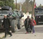 القوات العراقية تستعيد السيطرة على مبان حكومية بالجانب الأيمن من الموصل