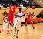 القادسية يضع حدا لانتصارات كاظمة ويهزمه في دوري السلة