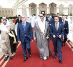 الغانم يترأس وفد الكويت للمؤتمر الـ24 للاتحاد البرلماني العربي