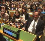 الأمين العام للأمم المتحدة: تمكين النساء يجب أن يشكل أولوية رئيسية