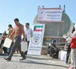 الكويت تمول حفر 10 ابار للنازحين العراقيين في اربيل