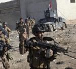 الجيش العراقي يقطع آخر طريق رئيسي للخروج من الموصل