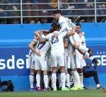 ريال مدريد يستعيد توازنه برباعية في شباك ايبار بالدوري الإسباني