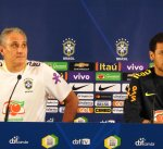 نيمار يعد بتحقيق الأفضل مع البرازيل ويرفض مقارنته بميسي ورونالدو