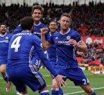 تشيلسي يفوز على ستوك سيتي ويوسع الفارق مع أقرب ملاحقيه إلى 13 نقطة في الدوري الإنجليزي