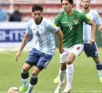 بوليفيا توجه ضربة موجعة للأرجنتين بثنائية في غياب ميسي