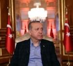 أردوغان يدعو روسيا لإعادة النظر في دعمها للاسد