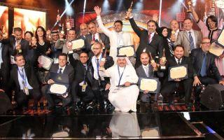 الكويت تحصد أربع جوائز في مسابقات المهرجان العربي للاذاعة والتلفزيون