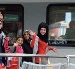 ألمانيا تتصدر قائمة مستقبلي اللاجئين في الاتحاد الأوروبي