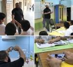 """معلمون كويتيون يلجأون الى """"التواصل الاجتماعي"""" لتنمية مهارات الطلبة"""