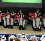 الفارس : حريصون على تأصيل فكرة قراءة الكتب لاسيما العربية منها