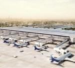 """""""الطيران المدني"""" : """"الحزمة 3"""" يرفع مستوى سلامة الحركة الجوية بالمطار"""