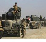 القوات العراقية تعلن السيطرة على حي في الجانب الأيمن من مدينة الموصل