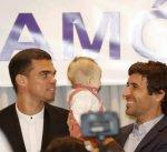 بيبي: لم أحسم مستقبلي مع ريال مدريد