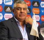 كلاوديو تابيا: سأحاول تقليص عقوبة ميسي