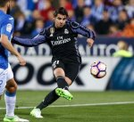 ريال مدريد يستعيد صدارة الدوري الإسباني برباعية في شباك ليغانيس