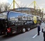 اتحاد الكرة الألماني يتوخى الحذر الأمني بعد هجوم دورتموند