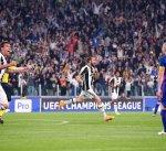 السيدة العجوز يلقن برشلونة درسا في فنون الكرة ويضع قدما بربع نهائي دوري الأبطال