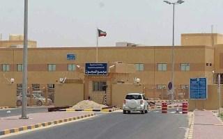 الداخلية تنفي هروب اي نزيل من السجن المركزي : إشاعة