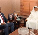 سفير جمهورية القمر: الكويت تؤدي دورا أساسيا في مساعدة الدول المنكوبة