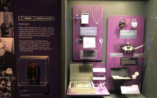 متحف التجسس العالمي .. تاريخ هائل من أعمال التجسس