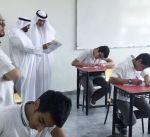 الوزير الفارس : اختبارات المرحلة الثانوية واضحة وضمن مستوى الطلاب