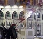 السعودية: محكمة استئناف ترفض إسقاط التهم بقضية سقوط الرافعة